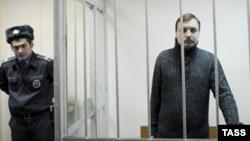 Дело Михаила Косенко, которое рассматривается с прошлой осени, близко к завершению