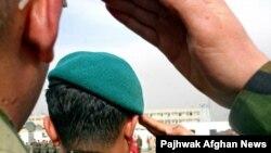План по весеннему призыву в ряды Вооруженных сил выполнен на 101 процент