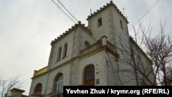 Дача предпринимателя И.П. Зусмана