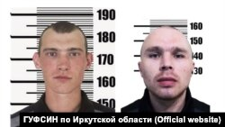 Иван Проворов и Родион Урвачев