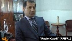 Заробиддин Қосимӣ