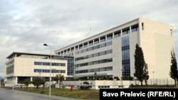 Privatni Univerzitet Donja Gorica čiji su vlasnici i predsjednik CANU Dragan Vukčević i bivši premijer Milo Đukanović