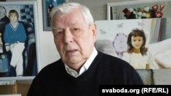 Леанід Шчамялёў