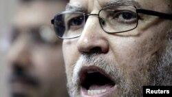 Один із лідерів руху «Мусульманське братство» Ессам Ель-Еріан