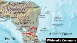 Атлас мира: Второй Панамский
