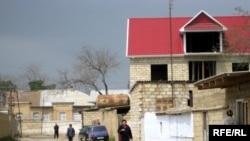 Qobustan qəsəbəsi