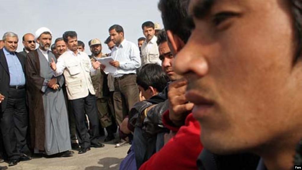 ძალიან სამწუხარო და საშიში ინფორმაცია, რომელიც ამ წუთებში ვრცელდება  ირანიდან მილიონობით მიგრანტთა ნაკადი საქართველოში მოემართება