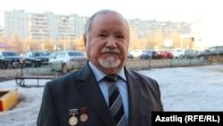 Әнвәр Шәрәфиев