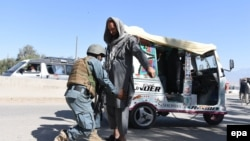 Kidnapping are common in Afghanistan, where wealthy Afghans and foreigners are targeted by criminal gangs and militant groups.