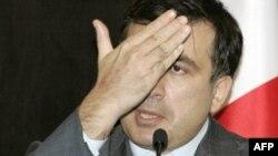 «Саакашвили - 2012» лишь внешне похож на своего однофамильца предыдущих лет
