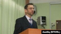 Дамир Хәйретдинов