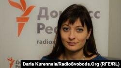 Катерина Зарембо, заступниця директора Центру «Нова Європа»