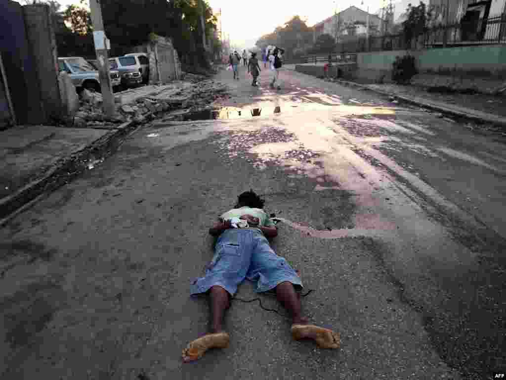U tragičnim posljedicama zemljotresa stradalo je najmanje 75.000 ljudi