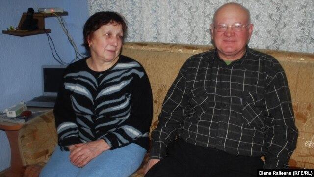Luca şi Iulia Secrii