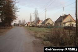 Финские дома в российской Вяртсиля