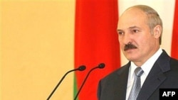 Александра Лукашенко никакими акциями не смутишь