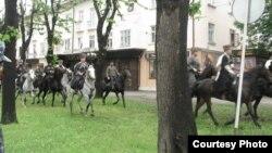 Куначество – традиционный институт народной дипломатии на Кавказе