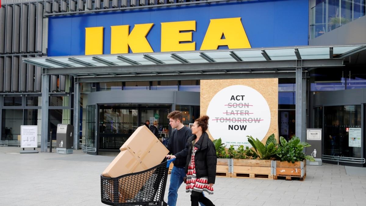 Предприятие на Закарпатье отреагировало на отчет Earthsight о незаконной вырубке древесины для IKEA