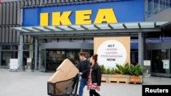 Švedska kompanija donirala krevete Gerontološkom centru u Beogradu