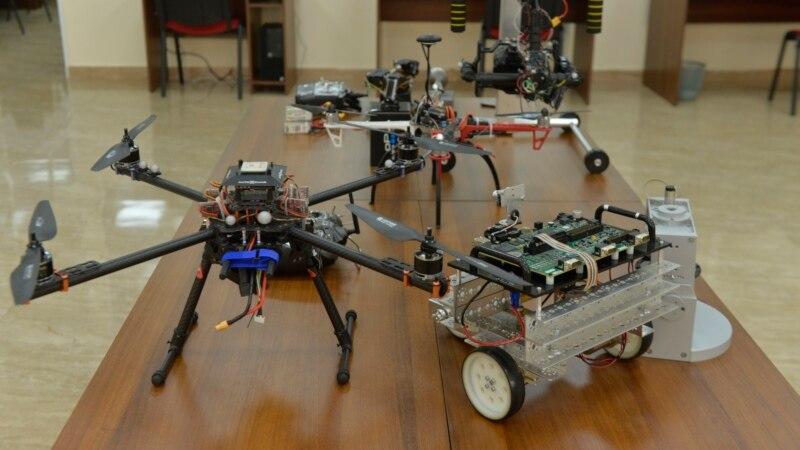 Սերժ Սարգսյանը այցելել է ՀԱՊՀ օդային ռոբոտատեխնիկայի ուսումնահետազոտական կենտրոն