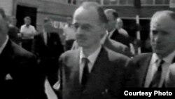 Арест Клауса Фукса