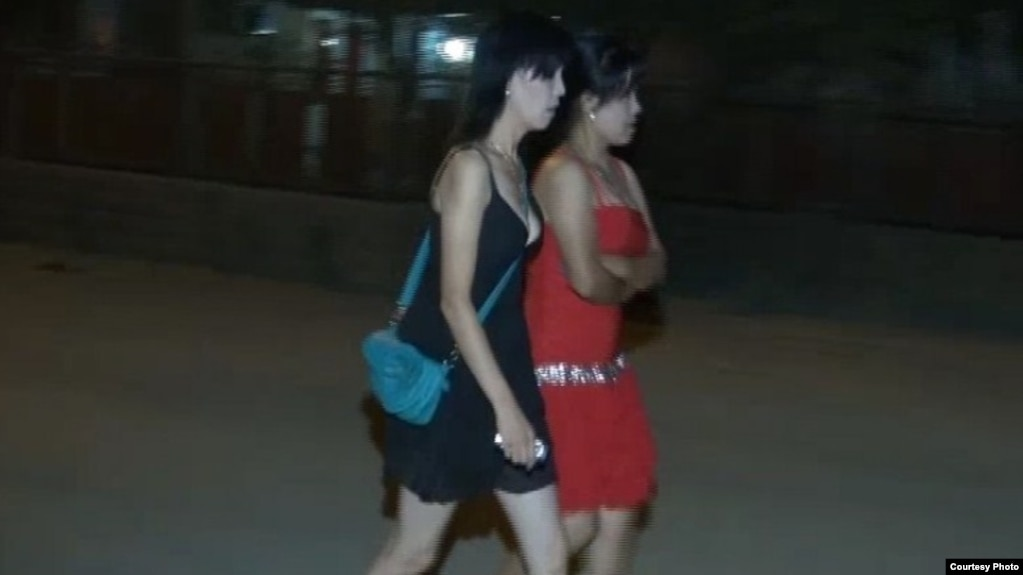 Bishkek prostitution