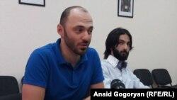 Индар Джендубаев намерен приезжать в Абхазию, которую «успел полюбить за два дня», чтобы проводить мастер-классы для молодежи, которая планирует связать свою жизнь с кино