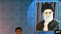 lمحمود احمدینژاد، رئیس دولت دهم