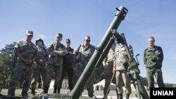 Міномет «Молот» лишається на озброєнні ЗСУ