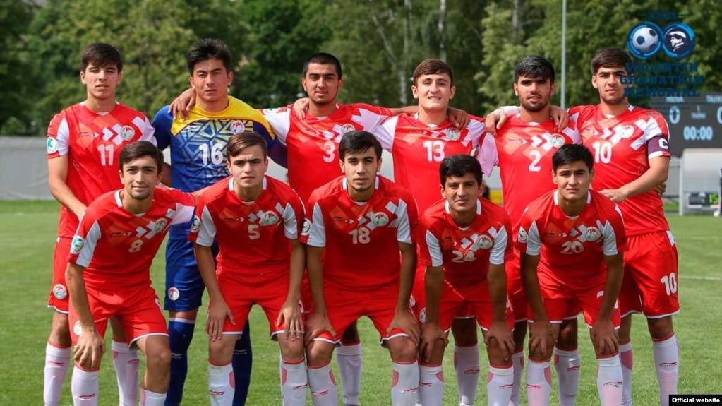 Испания, Аргентина и Камерун – соперники юношеской сборной Таджикистана на ЧМ-2019