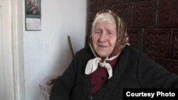 Стефанія Кочут-Горбань