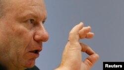 Российский миллиардер Владимир Потанин.
