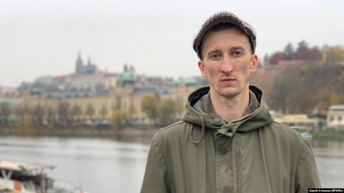 Кольченко рассказал, как отказался от российского паспорта