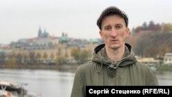 Олександр Кольченко вважає дивним і смішним те, що, попри відмову від російського паспорта, його вважали громадянином Росії
