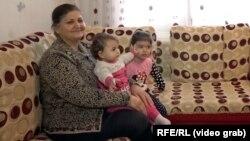 Бежавшая из Карабаха Валида Оручова провела почти три десятилетия в селе под Баку