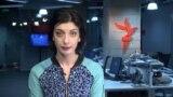 Georgia -- TV show Perspektiva. video grab
