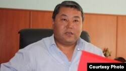 Osh Mayor Melis Myrzakmatov has challenged the central government.