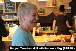 Оксана Новікова планує відкрити ще одну пекарню