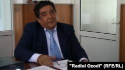 Аламхон Ахмедов