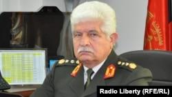 جنرال وزيري: پاکستان دې په خپلو لويو ښارونو کې عمليات وکړي