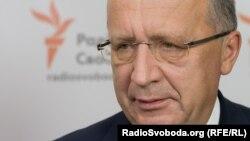 Андрюс Кубилюс, депутат Европарламента от Литвы