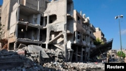 Homs, foto arkiv