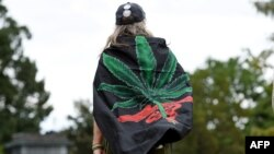 Kupovinu marihuane za rekreativnu upotrebu dozvolilo je 14 američkih saveznih država