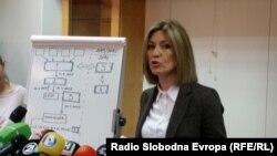 Ленче Ристоска, Специјално јавно обвинителство