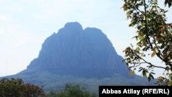 İlanlı dağı