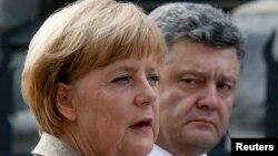 Канцлер Германії Ангела Меркель