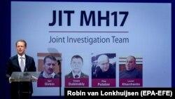Українець Леонід Харченко разом із росіянами Ігорем Гіркіним, Сергієм Дубінським та Олегом Пулатовим – це перші офіційні підозрювані у катастрофі малайзійського «Боїнга» MH17