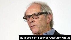 Ken Loach na 20. Sarajevo Film Festivalu