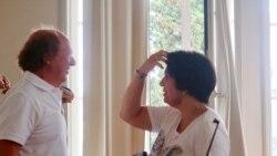 De vorbă cu clarinetistul Michel Lethiec, director artistic al Festivalului de la Pradès