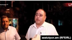 Դատարանը բավարարեց Մանվել Գրիգորյանին կալանավորելու միջնորդությունը